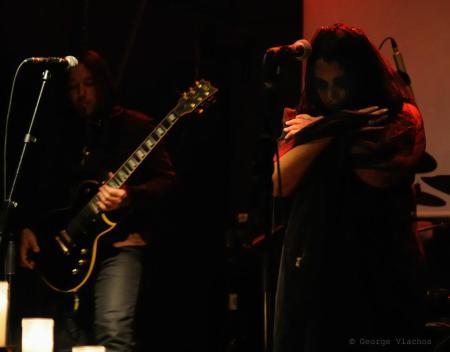Ava Inferi live 2