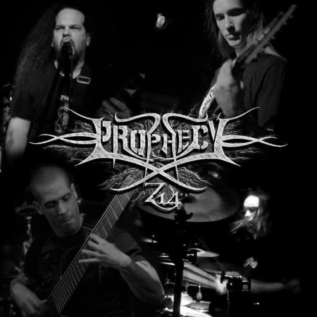 Prophecy band