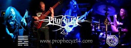 PROPHECY Z14