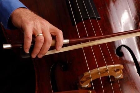 Lloyd bass