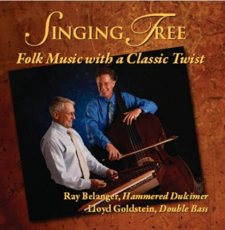 Singing Tree CD